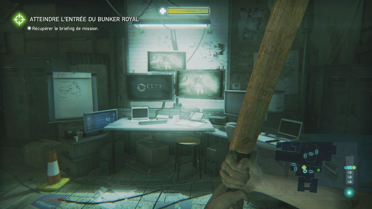 zombi jeux ubisoft